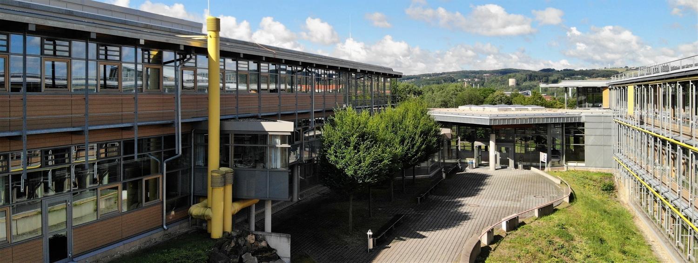 Schulgebäude Freital